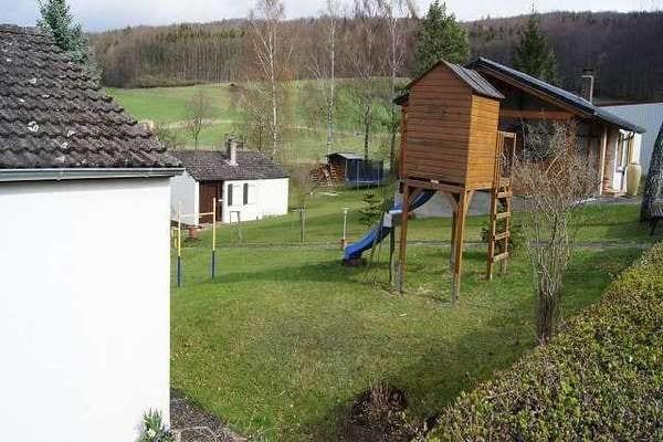 Ferienhaus Weitblick (255001), Ottrau, Nordhessen, Hessen, Deutschland, Bild 27