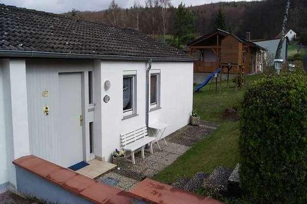 Ferienhaus Weitblick (255001), Ottrau, Nordhessen, Hessen, Deutschland, Bild 8