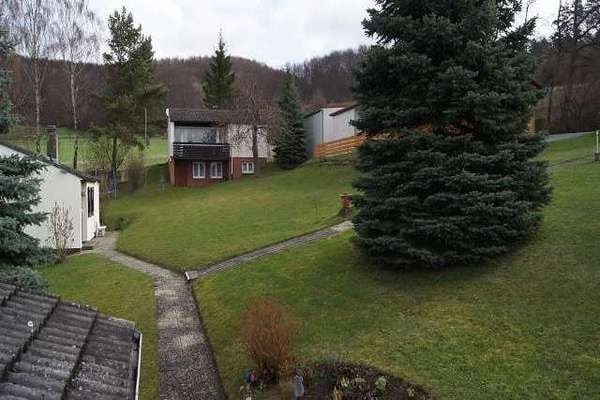 Ferienhaus Weitblick (255001), Ottrau, Nordhessen, Hessen, Deutschland, Bild 26