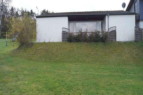 Ferienhaus Weitblick (255001), Ottrau, Nordhessen, Hessen, Deutschland, Bild 9