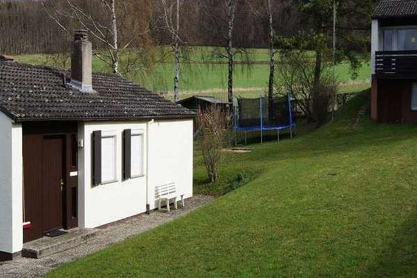 Ferienhaus Weitblick (255001), Ottrau, Nordhessen, Hessen, Deutschland, Bild 11