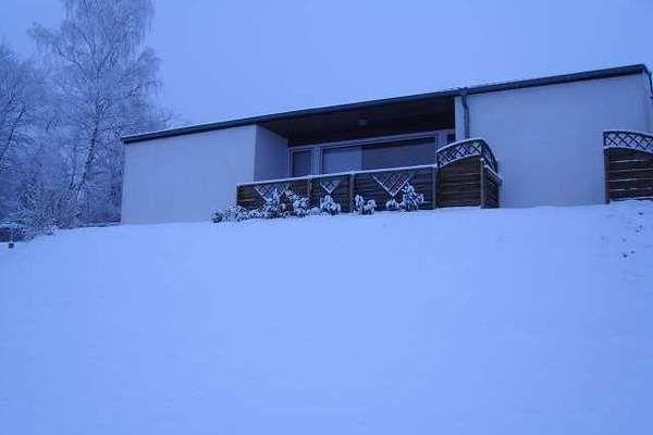 Ferienhaus Weitblick (255001), Ottrau, Nordhessen, Hessen, Deutschland, Bild 16