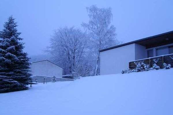 Ferienhaus Weitblick (255001), Ottrau, Nordhessen, Hessen, Deutschland, Bild 33