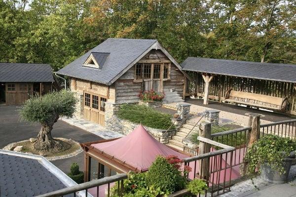 Les Contes de Salme in Belgium - a perfect villa in Belgium?