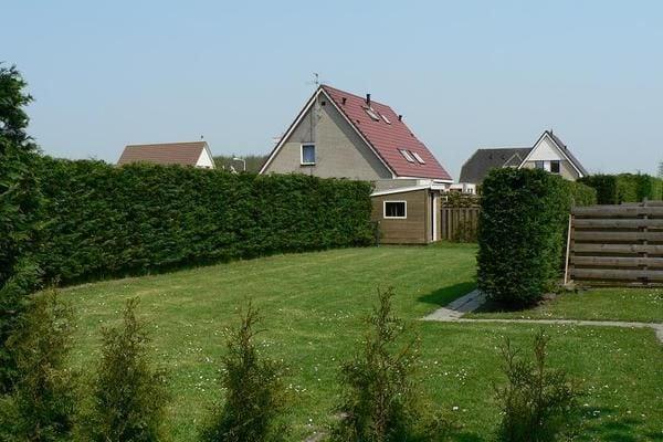 Ferienwohnung Sonniges, tierfreundliches Apartment bei Arum (61003), Grauwe Kat, , , Niederlande, Bild 9