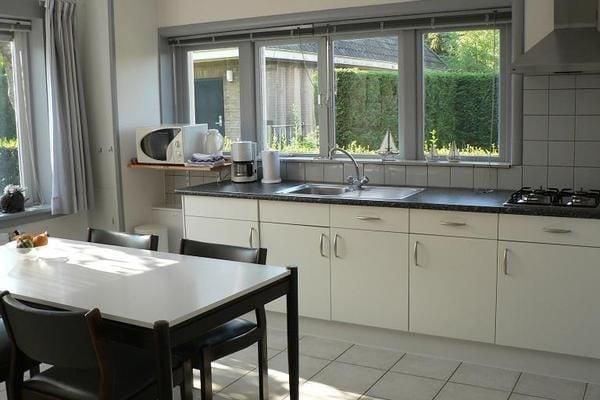 Ferienwohnung Sonniges, tierfreundliches Apartment bei Arum (61003), Grauwe Kat, , , Niederlande, Bild 5