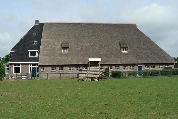 't Grote Deel Ferienwohnung  Friesland