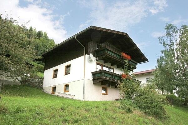 Rosina in Austria - a perfect villa in Austria?