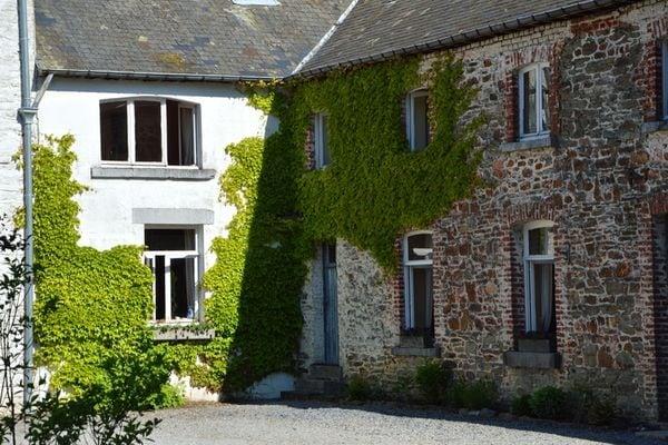 La Hetraie in Belgium - a perfect villa in Belgium?