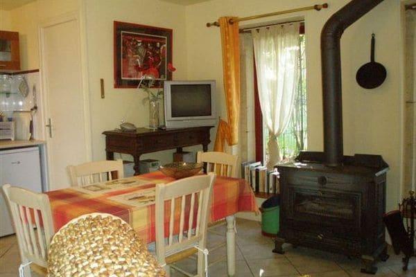 Ferienhaus Laiterie du manoir de Thard (60443), Onlay, Nièvre, Burgund, Frankreich, Bild 5