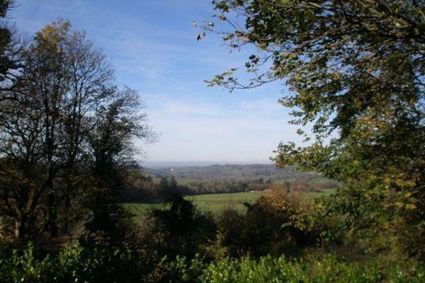Ferienhaus Laiterie du manoir de Thard (60443), Onlay, Nièvre, Burgund, Frankreich, Bild 21