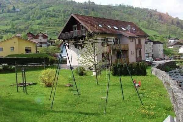 Chajoux 1 - Apartment - La Bresse Hohneck