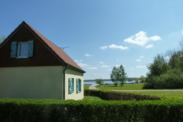 Ferienhaus Le Lac du Der Marina Holyder 3 (256085), Giffaumont Champaubert, Marne, Champagne-Ardennes, Frankreich, Bild 19