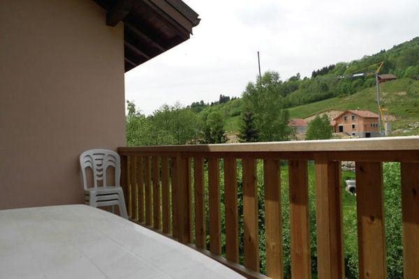 Chajoux 3 - Apartment - La Bresse Hohneck