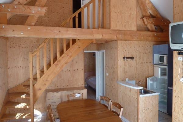 Ferienhaus Le Lac du Der Marina Holyder 1 (256086), Giffaumont Champaubert, Marne, Champagne-Ardennes, Frankreich, Bild 15