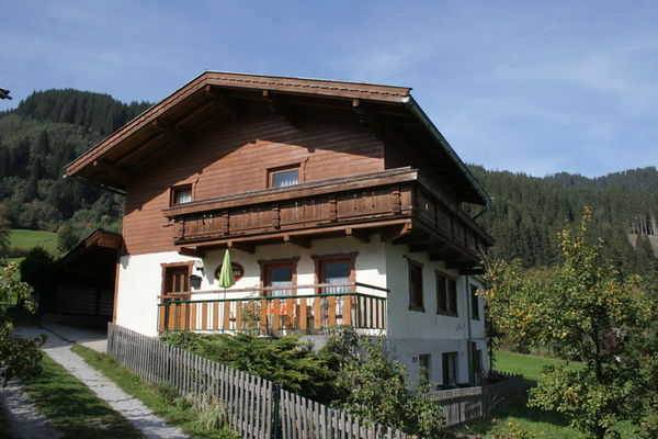 Appartement Krimml - Auhausl
