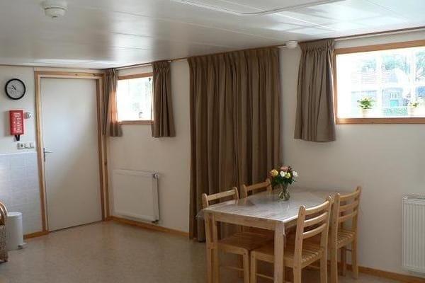 Ferienwohnung Geräumiges Apartment in Seenähe in Arum (61006), Grauwe Kat, , , Niederlande, Bild 6