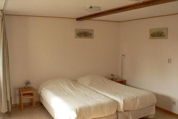 Ferienwohnung Geräumiges Apartment in Seenähe in Arum (61006), Grauwe Kat, , , Niederlande, Bild 8