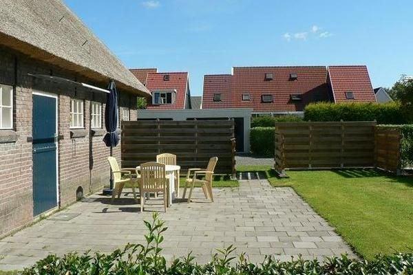 Ferienwohnung Geräumiges Apartment in Seenähe in Arum (61006), Grauwe Kat, , , Niederlande, Bild 10