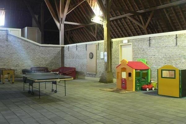 Ferienwohnung Geräumiges Apartment in Seenähe in Arum (61006), Grauwe Kat, , , Niederlande, Bild 15