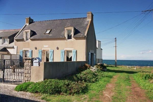 Ferienhaus Contre Vents et Marées (255980), Penmarch, Atlantikküste Finistère, Bretagne, Frankreich, Bild 4