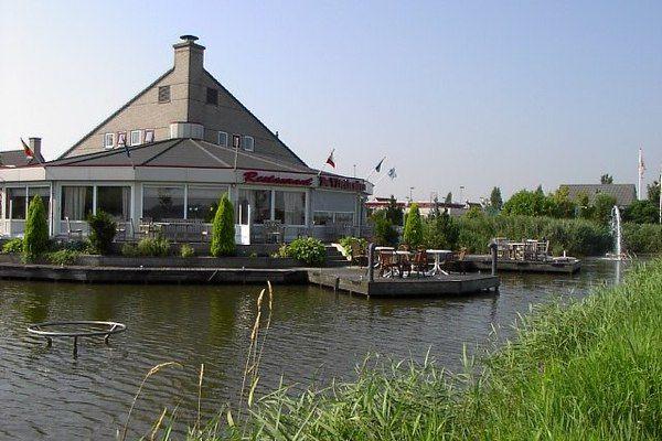 Ferienhaus Bungalowpark de Vlietlanden 2 (71998), Wervershoof, IJsselmeer (Noord Holland), Noord Holland, Niederlande, Bild 16