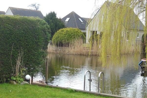 Bungalowpark de Vlietlanden