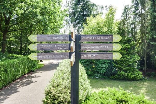 Bungalowpark het Verscholen Dorp