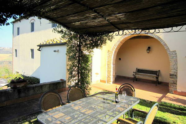 Vakantie accommodatie San Casciano in Val di Pesa Toscane,Florence en omgeving 3 personen