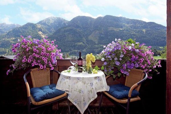 Kronbichl in Austria - a perfect villa in Austria?