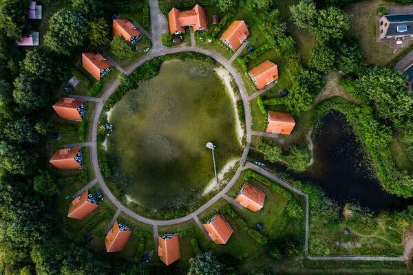 Vakantiepark Eigen Wijze