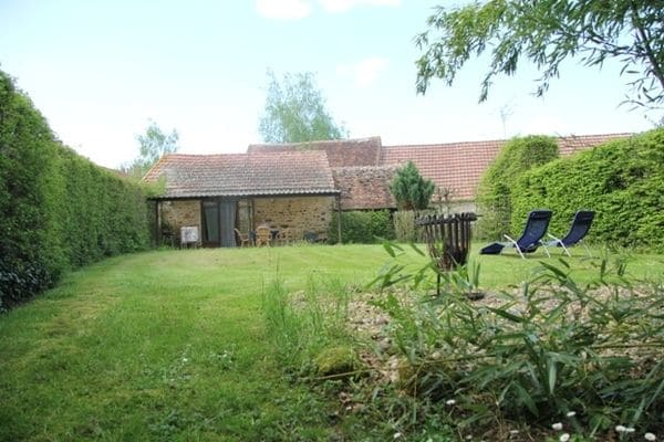Cottage Auvergne