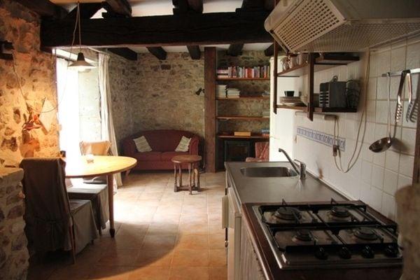 Ferienhaus Gite - Cerilly (101206), Cérilly, Allier, Auvergne, Frankreich, Bild 9