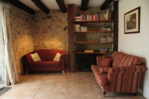 Ferienhaus Gite - Cerilly (101206), Cérilly, Allier, Auvergne, Frankreich, Bild 8