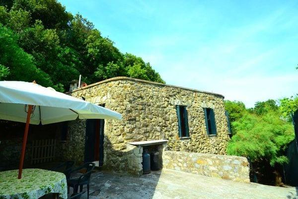 Vakantie accommodatie Rosignano Marittimo Toscane,Toscaanse kust,Toscaanse Kust 6 personen