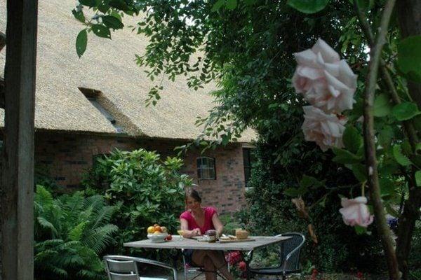 Farmhouse Drenthe