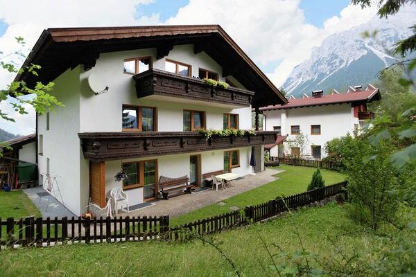 Gerda in Austria - a perfect villa in Austria?