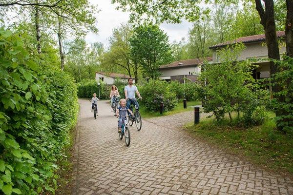 Bungalowpark Hoenderloo