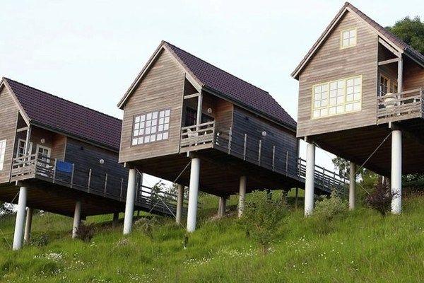 Ferienhaus Le Domaine du Val (256245), Grand Laviers, Somme, Picardie, Frankreich, Bild 2