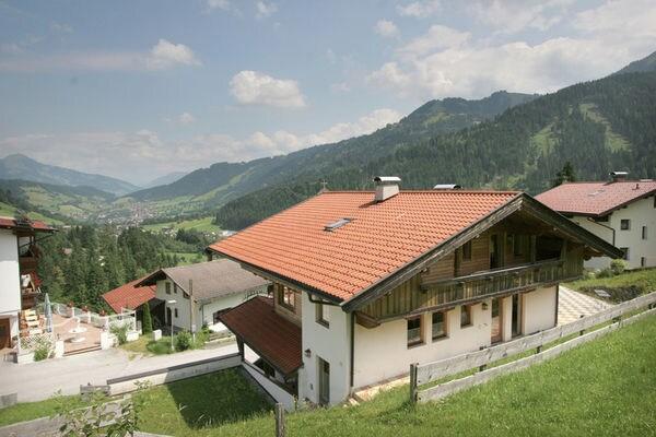 Chalet in Austria - a perfect villa in Austria?