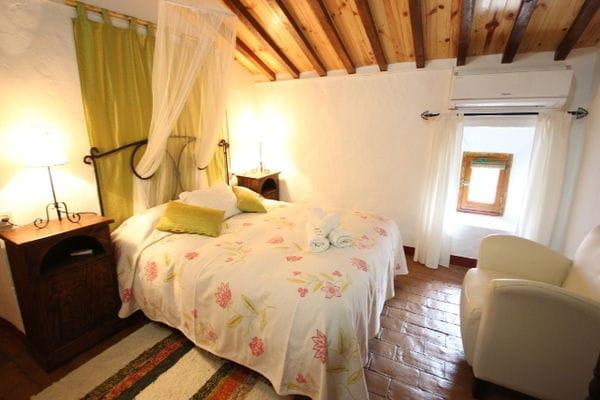 Maison de vacances Casa La Palmera (133745), Villanueva de la Concepcion, Malaga, Andalousie, Espagne, image 18
