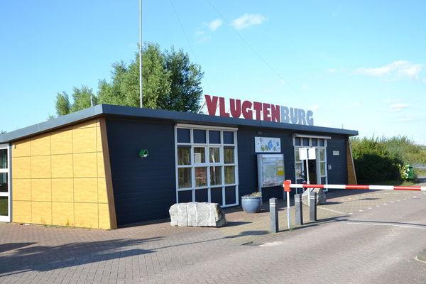 Vakantiepark Vlugtenburg aan Zee
