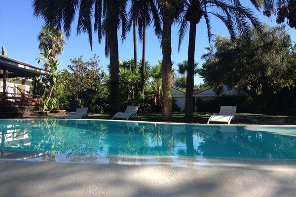 Residencial El Oasis
