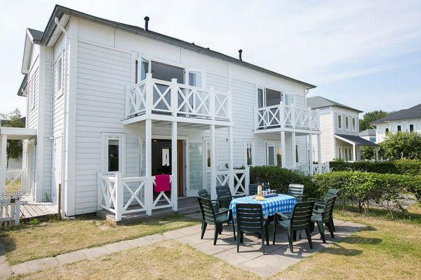 Vakantiepark Cape Helius
