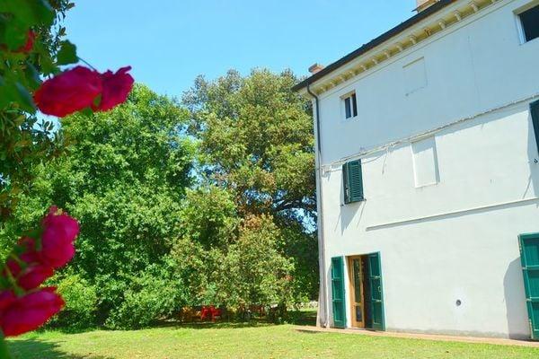 Vakantie accommodatie Camaiore Toscane,Toscaanse Kust,Pisa-Lucca en omgeving 5 personen
