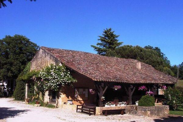 Ferienhaus Domaine de Gavaudun - Le gîte Vezou (166295), Gavaudun, Lot-et-Garonne, Aquitanien, Frankreich, Bild 21