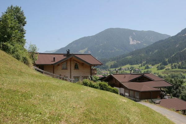 Sonnberg in Austria - a perfect villa in Austria?