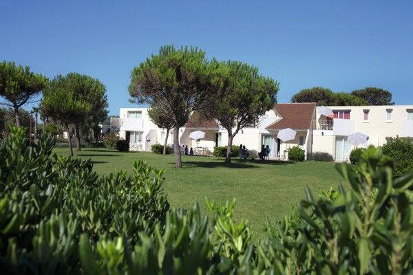 Ferienwohnung Les Ayguades (218546), Gruissan, , Languedoc-Roussillon, Frankreich, Bild 1