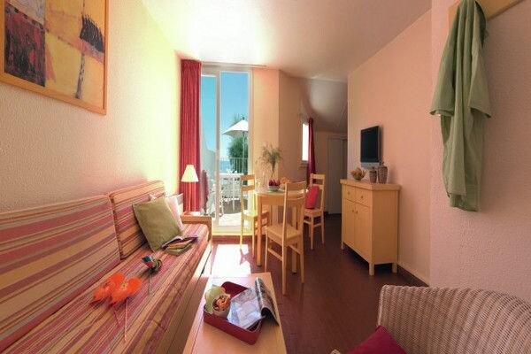 Ferienwohnung Les Ayguades (218546), Gruissan, , Languedoc-Roussillon, Frankreich, Bild 4