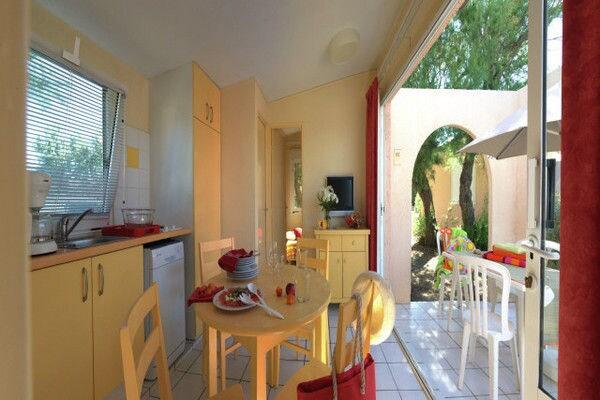 Ferienwohnung Les Ayguades (218546), Gruissan, , Languedoc-Roussillon, Frankreich, Bild 6